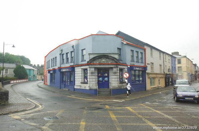 Pearse Street, Bandon, Bandon,Cork West, P72 W580
