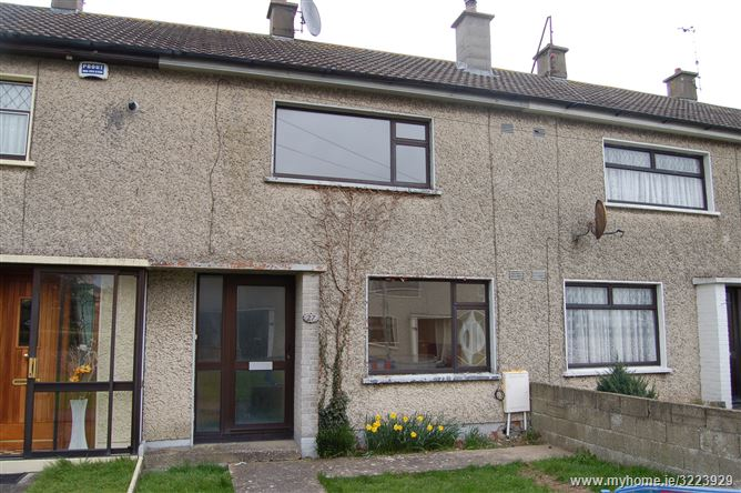 27 O' Donnell Park, Clogherhead, Louth