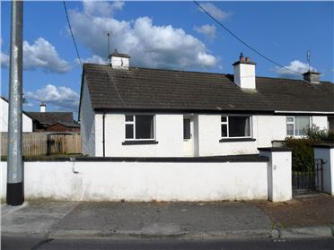 8 Ely Place, Crinkle, Birr, Offaly