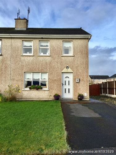 128A Manor Village , Castlebar, Mayo