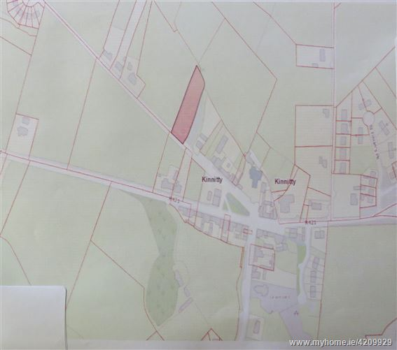 C. 0.74 Ac Site, Kinnitty, Offaly