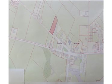 Photo of C. 0.74 Ac Site, Kinnitty, Offaly