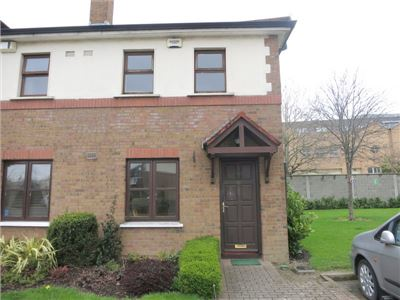 18 Portside Court, Off West Road, East Wall, Dublin 3