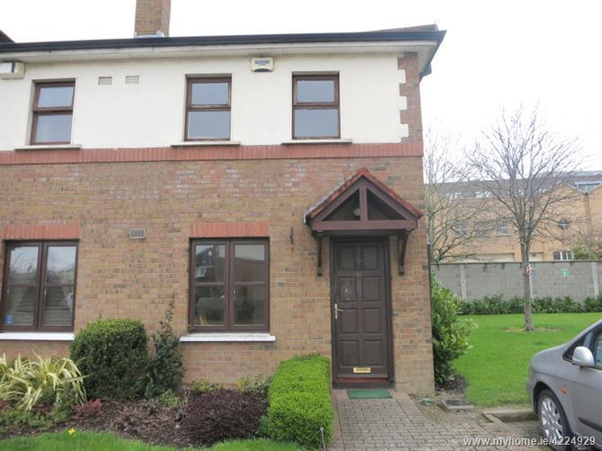 Main image of 18 Portside Court, Off West Road, East Wall, Dublin 3