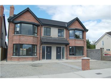 Main image of 2 Mede Beag, Avenue Road, Dundalk, Louth