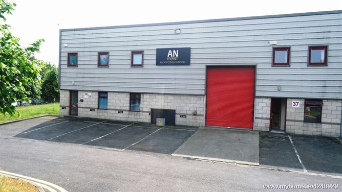 Unit 38-39 Finglas Business Park, Finglas, Dublin 11