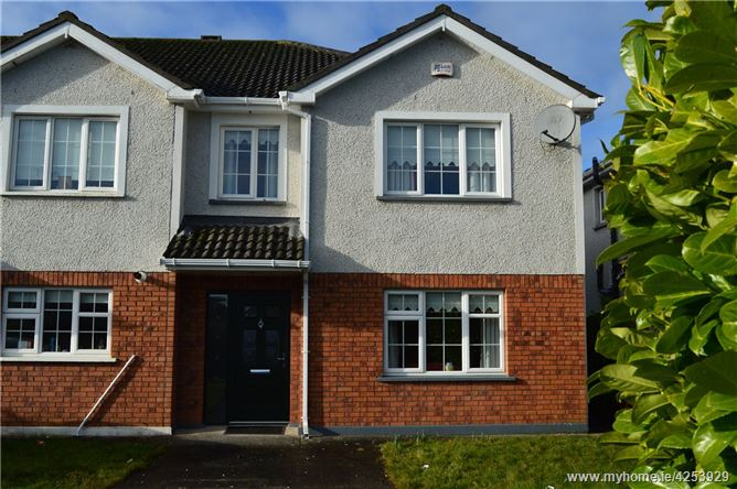 Main image for 43 Eiscir Summer Road, Eiscir Meadows, Tullamore, Co Offaly, R35 C8P6