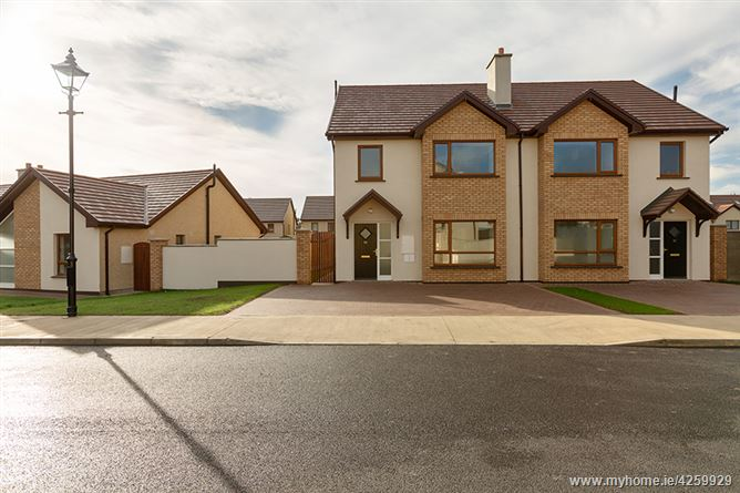 Main image for 44 Abbey Gardens, Abbeyside, Dungarvan, Waterford