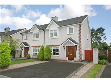 Photo of 21 Dun Aras, Hurlers Cross, Shannon, Co Clare, V14 YN25