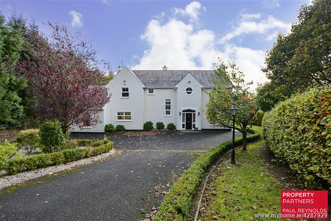 Cornagill, Golf Course Road, Letterkenny, Donegal