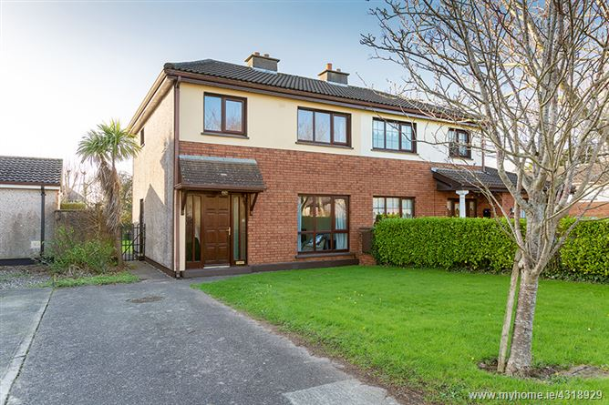 9 Huntly Crescent, Southways, Abbeyside, Dungarvan, Waterford