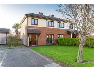 Photo of 9 Huntly Crescent, Southways, Abbeyside, Dungarvan, Waterford