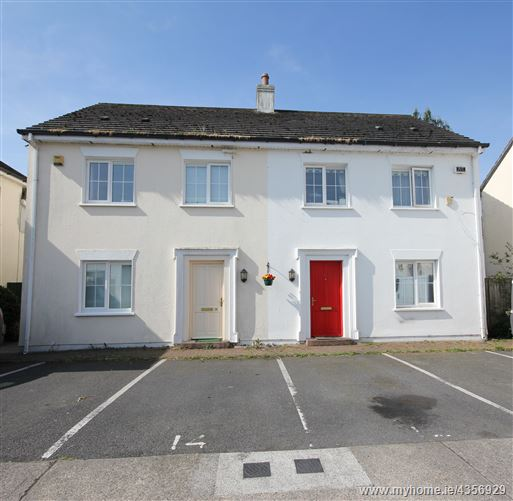 Main image for 12 Carmody Way, Fairgreen, Portlaoise, Laois