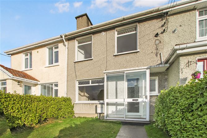 47 Mc Intosh Park, Pottery Road, Dun Laoghaire, County Dublin