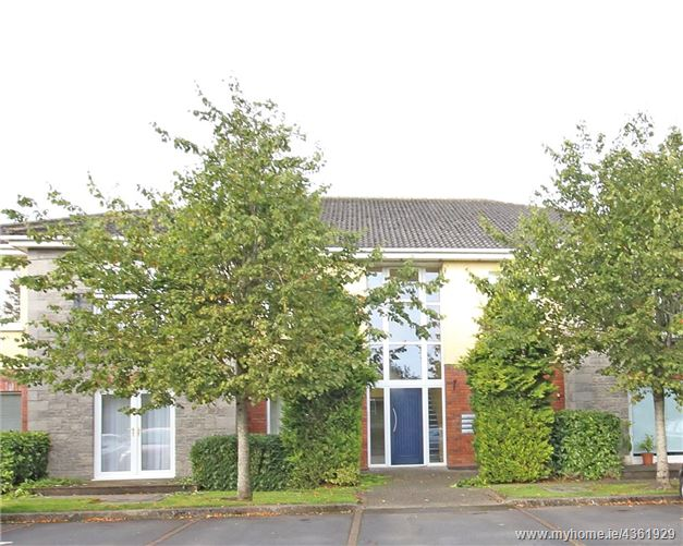 Main image for 48 Oakglade Hall, Craddockstown Road, Naas, Co Kildare, W91 KH51