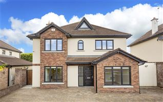 21 White Ash Park, Ashbourne, Meath