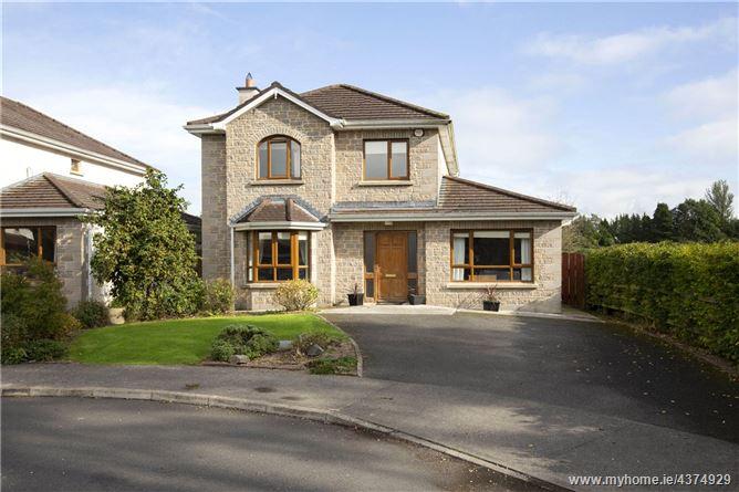 Main image for 19 Ashbrooke Grove, Moynehall, Cavan, Co. Cavan, H12 KC63