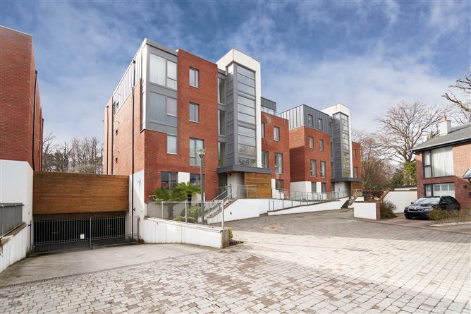 Apt 40 The Croft, Parc Na Silla, Loughlinstown, Dublin