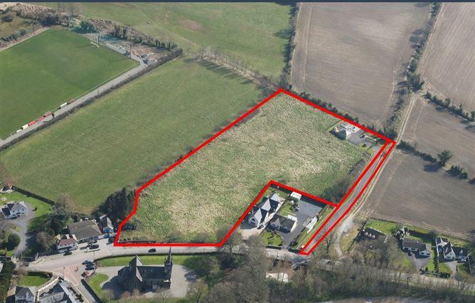 Main image for Lodge Park, Straffan Village, Straffan, Kildare