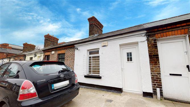 Main image for 6 Eugene Street, Dublin 8, D08 F8P2