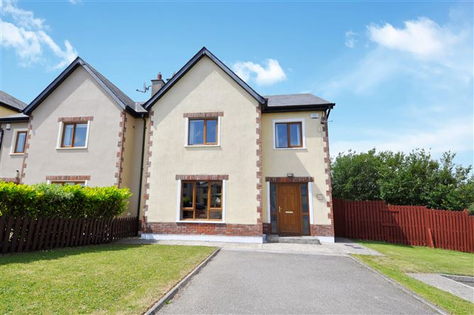 Main image for 24 Middletown Valley, Riverchapel, Gorey, Wexford