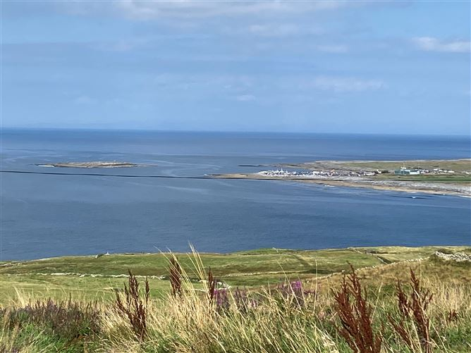 Main image for Luogh North, Dooagore, Doolin, Clare