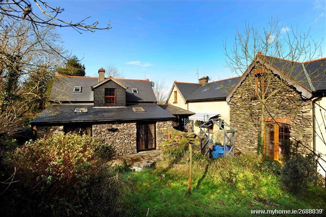 Ballytrasna, Lissarda, Crookstown, Co. Cork
