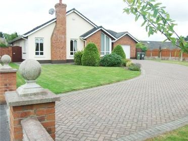 Main image of 6 Rosemount Court, Athgarvan, Newbridge, Kildare