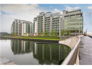 Apt. 38, Cloncurry House, Spencer Dock, IFSC,   Dublin 1