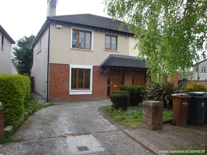 241 Morell Dale, Naas, Kildare