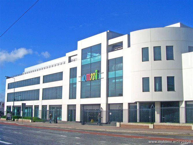 Unit 303 Omni Park, Santry, Dublin 9