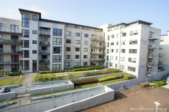 25 The Ash, Parkview, Stepaside, Dublin 18