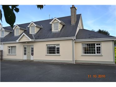 Photo of Roscrea Road, Birr, Offaly
