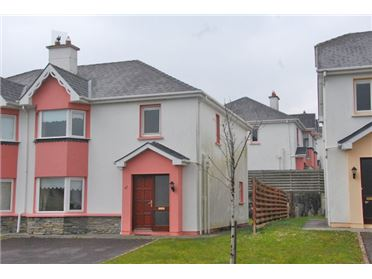 Photo of No 41 Sunnyhill, Kenmare, Kerry
