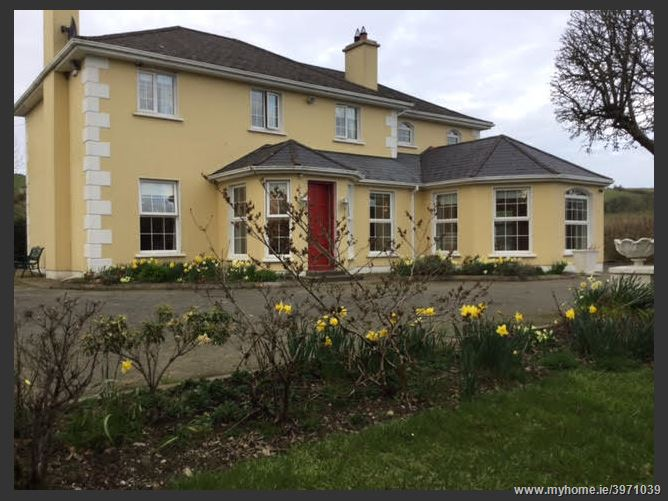 Photo of Leaby House, Leaby Cross, Collon, Louth