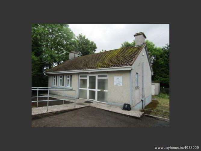 Former HSE Health Centre, Castletown, Limerick