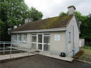 Photo of Former HSE Health Centre, Castletown, Limerick