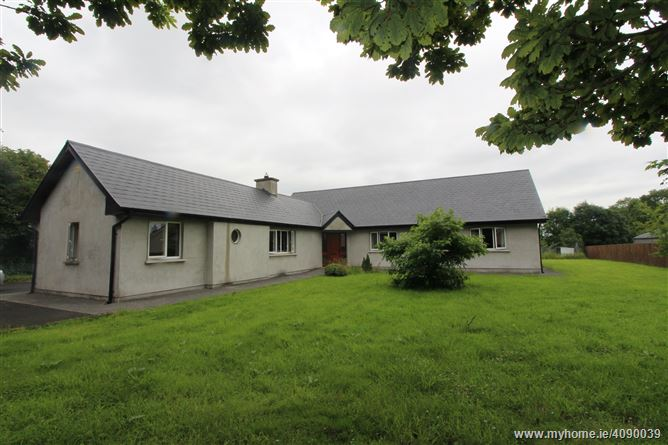 Highmount, Feenagh, Limerick