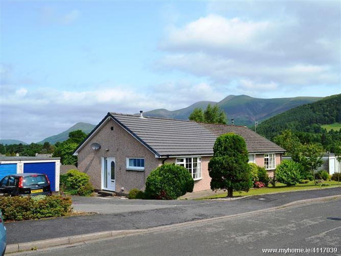 Candlemas,Keswick, Cumbria, United Kingdom