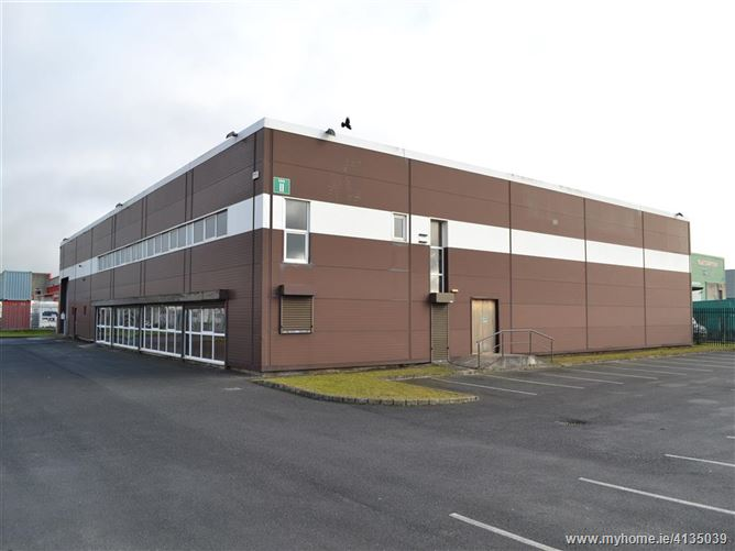 Unit 11 Rosemount Business Park, Ballycoolin