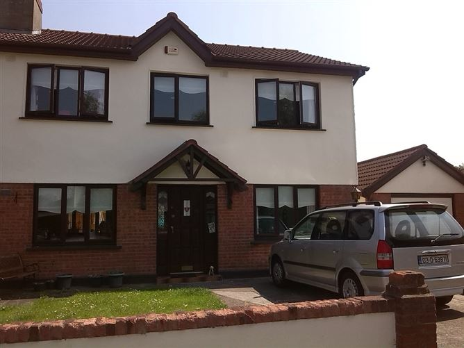 Main image for Friendly happy family in Clondalkin, Dublin