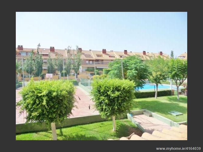 Calle, 03005, Alicante / Alacant, Spain