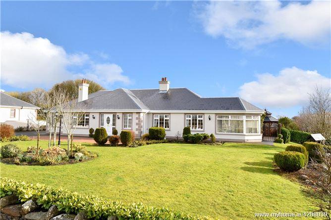 Quinaltagh, Garrafrauns, Dunmore, Co. Galway, H54 D982