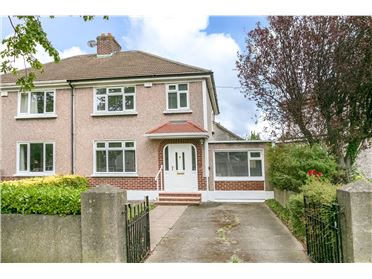 Photo of 21 Brookwood Rise, Artane,   Dublin 5