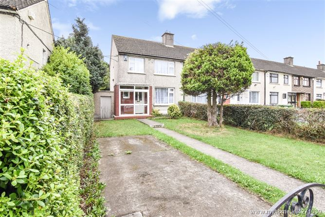 127 Bluebell Road, Bluebell, Dublin 12