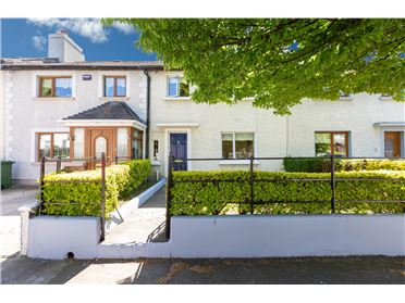 Photo of No. 4 Stella Avenue , Glasnevin, Dublin 9