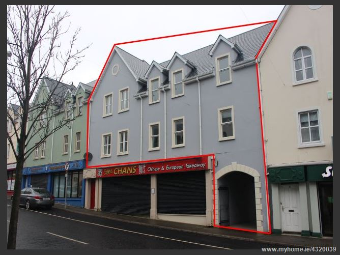 Main image for 3 Ardravan Square , Buncrana, Donegal