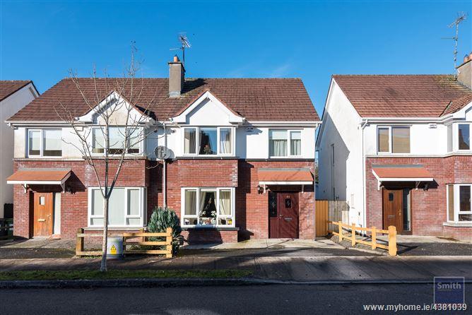 Main image for 44 Ashford Downs, Ballyjamesduff, Cavan