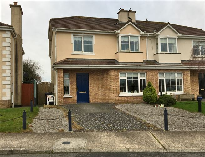 Main image for 4 Mayfield Road, The Beeches, Ferrybank, Waterford