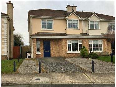 Main image of 4 Mayfield Road, The Beeches, Ferrybank, Waterford
